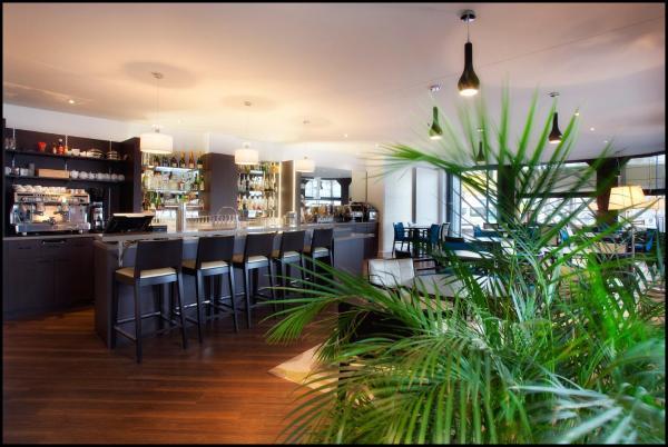 Hotel Pictures: Hotel Le Berry, Saint-Nazaire