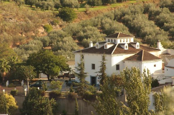 Hotel Pictures: Hospederia la Era, Almedinilla