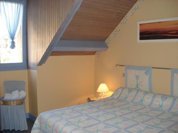 Hotel Pictures: Chez Christiane et Claude, Saint-Geniez-d'Olt