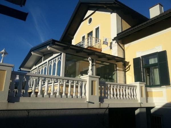 Hotellbilder: Villa Elisabeth, Admont