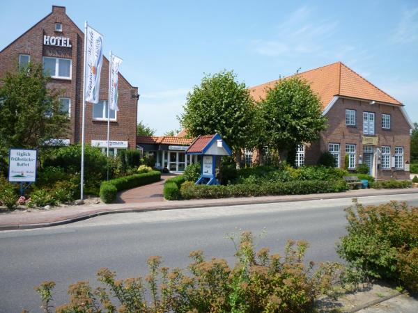 Hotel Pictures: Hotel Friesische Wehde, Bockhorn