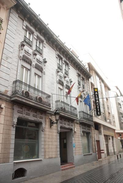 Hotel Pictures: Hotel Albacete, Albacete
