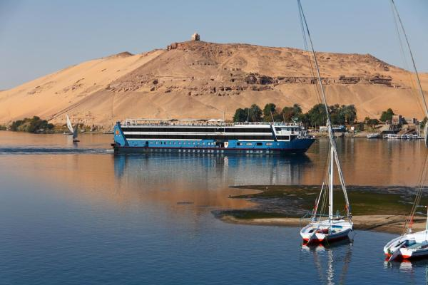 Hotel Pictures: M/S Magic I Nile Cruise - 04 & 07 Nights Each Saturday, Al Marīs