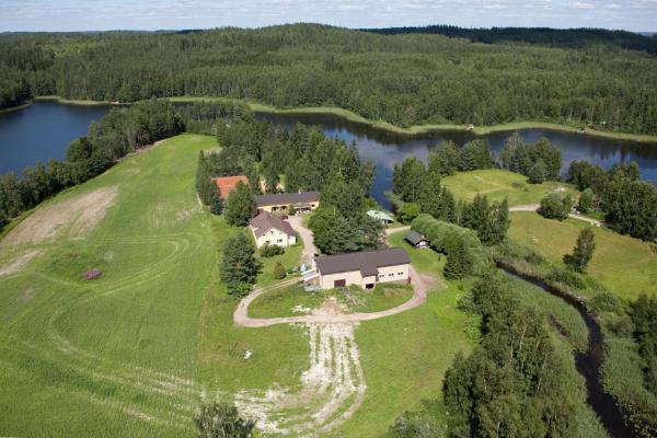 Hotel Pictures: , Huhdasjärvi