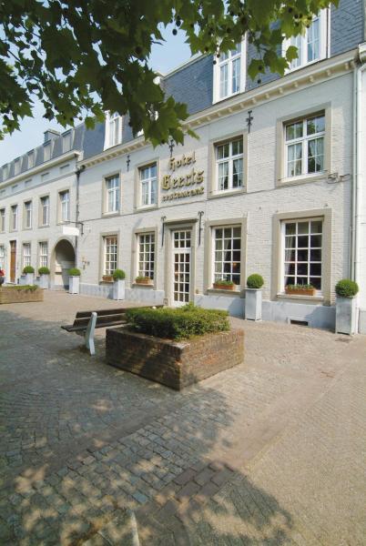 Hotellikuvia: Hotel Geerts, Westerlo