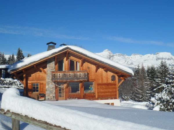 Hotel Pictures: Marie Mont Blanc, Saint-Gervais-les-Bains