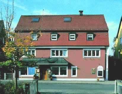 Hotel Pictures: , Altenstadt