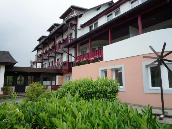 Zdjęcia hotelu: Weststeirischer Hof, Bad Gams