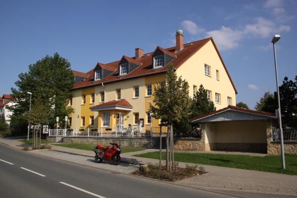 Hotel Pictures: Hotel Zur Linde, Klettbach