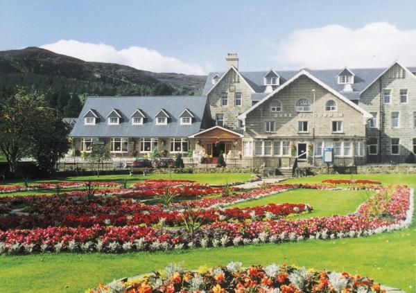 Hotel Pictures: Duke Of Gordon Hotel, Kingussie