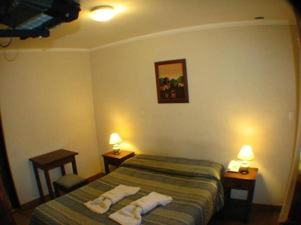 Hotellbilder: La Casona de la Linda, Salta