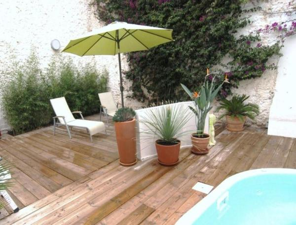 Hotel Pictures: Casa Clara, Saint-Hippolyte