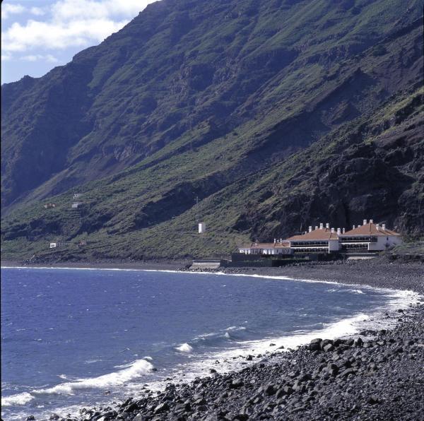 Hotel Pictures: Parador de El Hierro, Las Casas