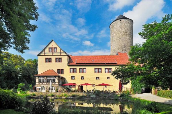 Hotel Pictures: Hotel & Spa Wasserschloss Westerburg, Westerburg