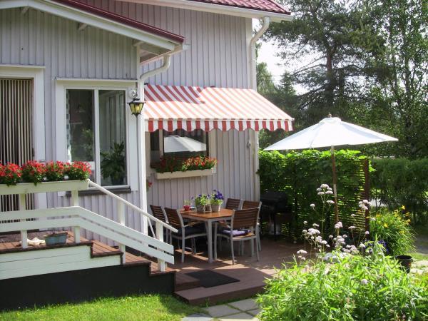Hotellikuvia: Casa Arctica Apartments, Rovaniemi