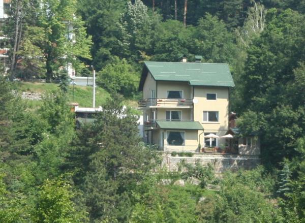 Hotelfoto's: Rila Guest House, Kostenets