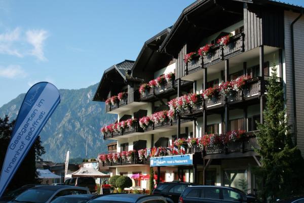 Φωτογραφίες: Hotel Lindwurm, Bad Goisern