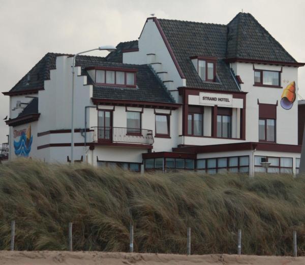Hotel Pictures: Strandhotel Scheveningen, Scheveningen