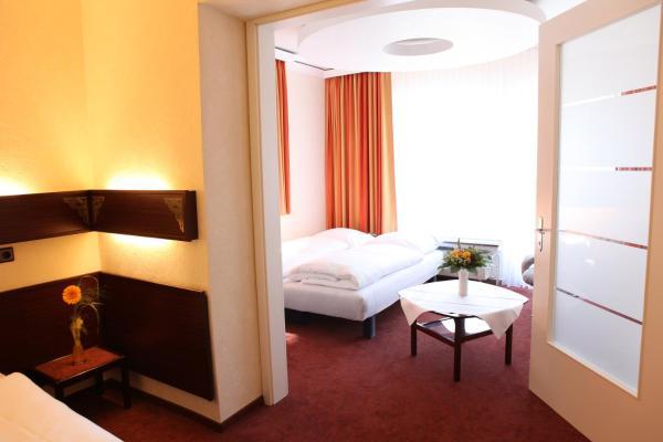 Hotel Pictures: Akzent Hotel Oberhausen, Oberhausen