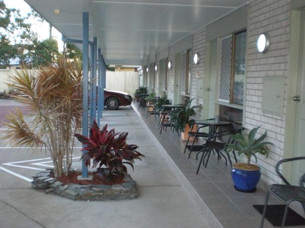 Hotel Pictures: Twin Towns Motel, Tweed Heads