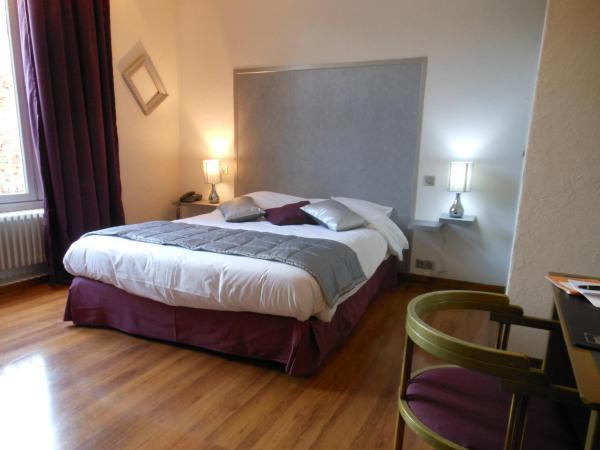 Hotel Pictures: Hotel de l'Ecu de France, Malesherbes