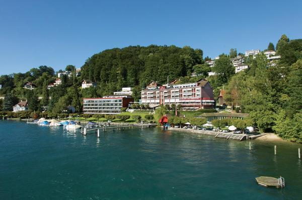 Hotel Pictures: Seehotel Hermitage, Luzern