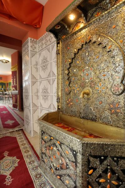 Hotel Pictures: L'Acilya, Roussillon en Isere