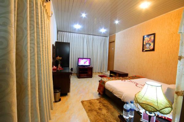 Hotellbilder: Hotel Rose Garden, Dhaka