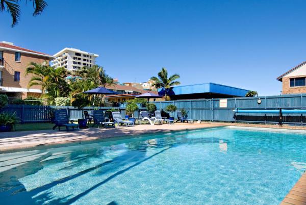 Hotellbilder: Cheltenham Apartments, Caloundra