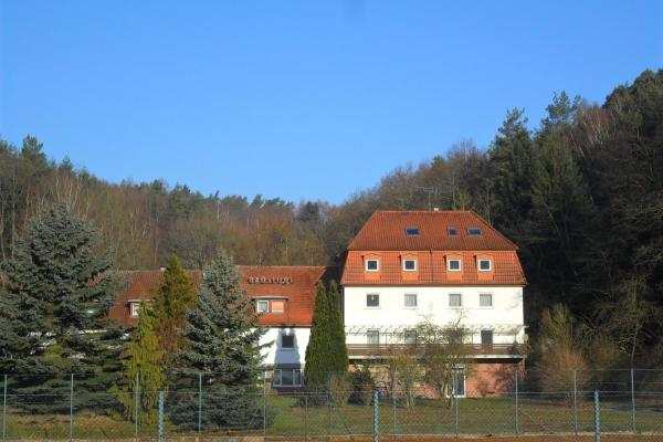 Hotel Pictures: Hotel Badstube, Otterberg