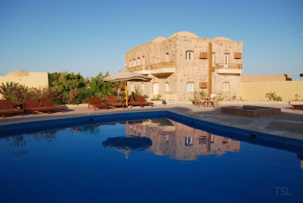 Hotel Pictures: Fanadir Resort, Quseir