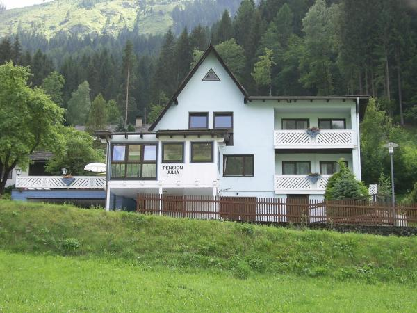Hotelbilleder: Pension Julia, Feld am See
