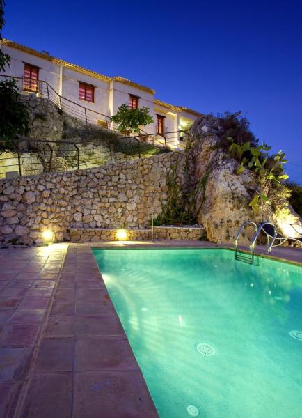 Hotel Pictures: Bajo El Cejo, El Berro