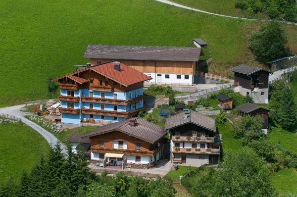 Hotellikuvia: Stallerhof, Hüttschlag