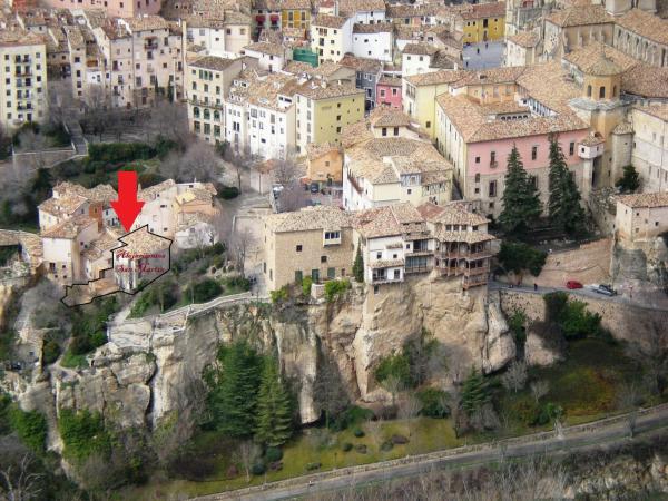 Hotel Pictures: Apartamentos San Martin, Cuenca