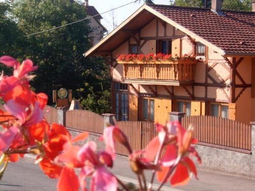 Hotel Pictures: Gite de la Streng, Ribeauvillé