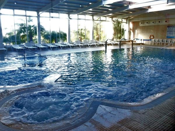 Double or Twin Room with Access to Wellness Centre