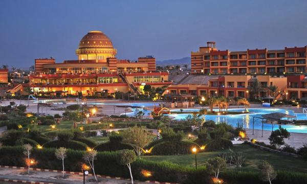 Hotel Pictures: El Malikia Resort Abu Dabbab, Abu Dabab