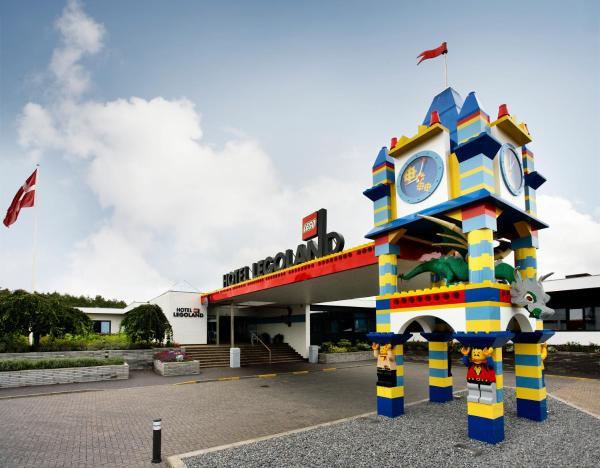 Hotel Pictures: Hotel Legoland, Billund