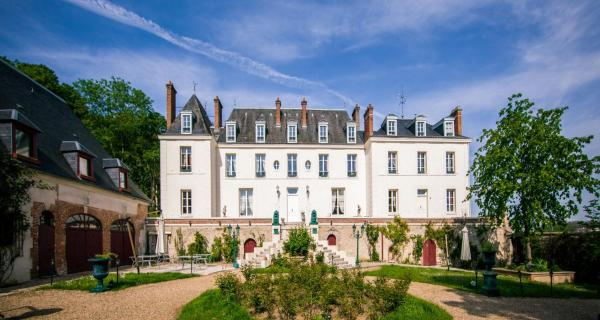 Hotel Pictures: Château du Jard, Chaumont-en-Vexin