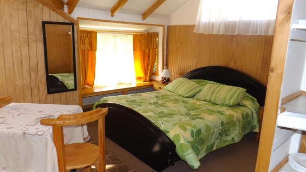 Фотографии отеля: Cabañas Arena Gruesa, Ancud