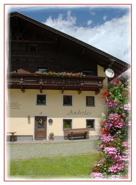 Hotelbilder: Appartement Anderlas, Umhausen