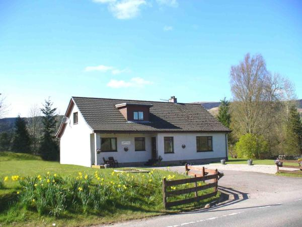 Hotel Pictures: Corrie Liath B&B, Fort Augustus