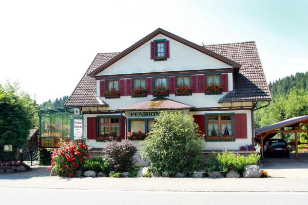 Hotel Pictures: Pension Daheim, Lenzkirch
