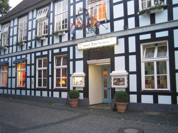 Hotelbilleder: Hotel Drei Kronen, Tecklenburg