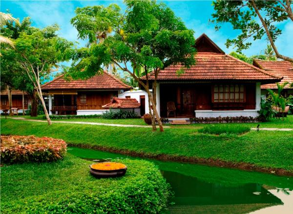 Heritage Villa with Private Pool
