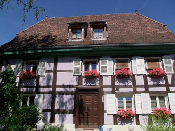 Hotel Pictures: Aux Portes de l'Alsace, Suarce