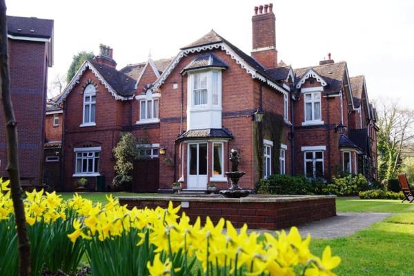 Hotel Pictures: Hillscourt, Barnt Green