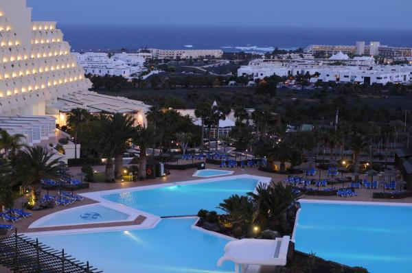 Hotel Pictures: Beatriz Costa & Spa, Costa Teguise