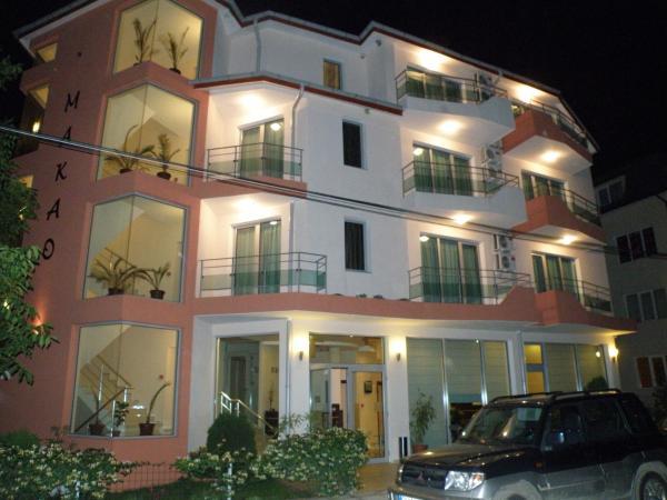 Hotellbilder: Makao Family Hotel, Ravda